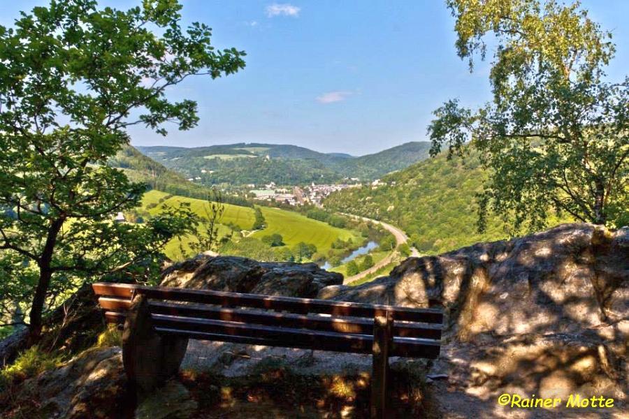 Lahnwanderweg Etappe 18: Obernhof – Bad Ems