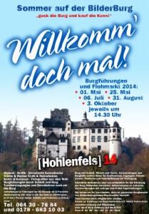 Hohlenfels