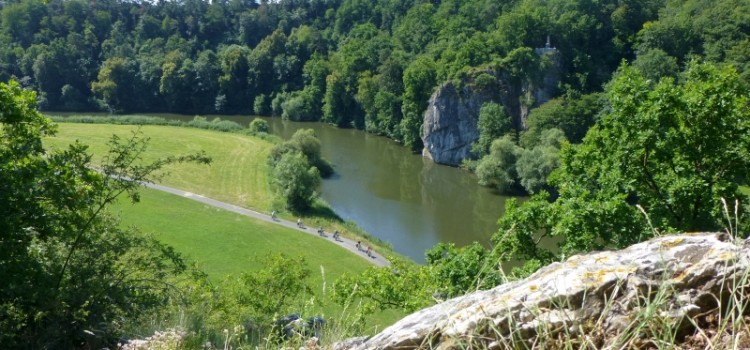Lahnwanderweg Etappe 15: Villmar – Limburg