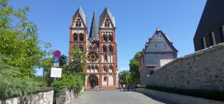 Tage der offenen Tür im Limburger Bischofshaus