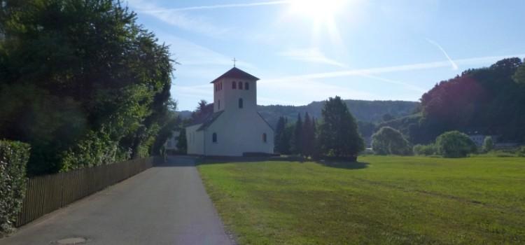 Lahnwanderweg Etappe 14: Aumenau – Villmar