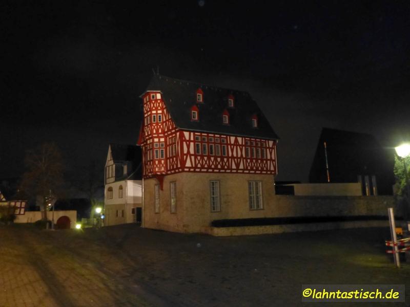 Limburg - Bischofssitz