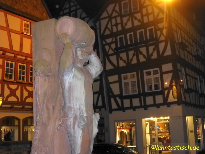 Limburg - Säuferbrunnen
