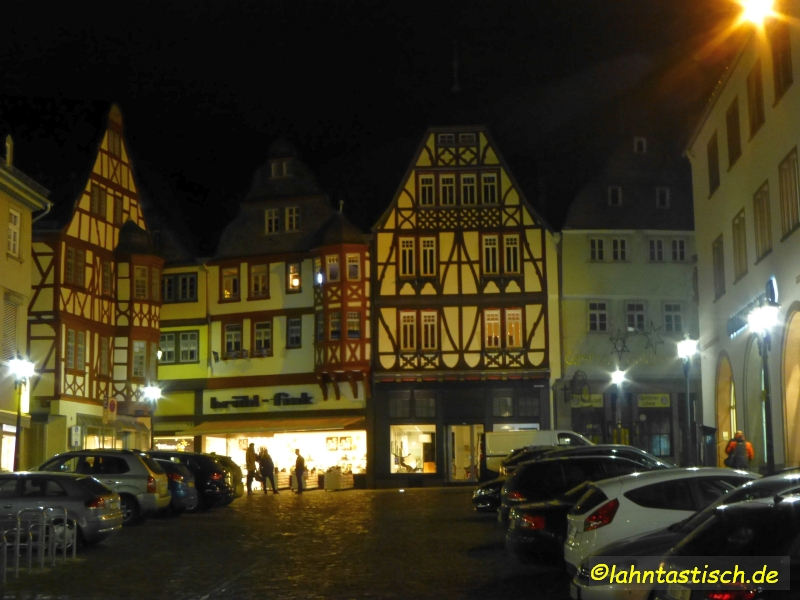 Limburg - Kornmarkt
