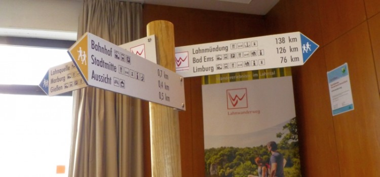 Anregend – die 26. Limburger Touristik-Börse