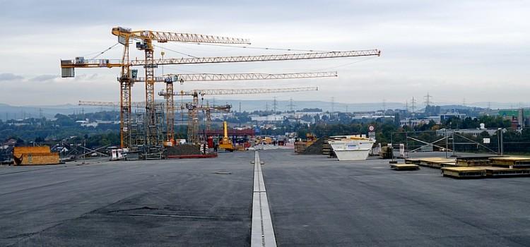 Es geht voran! Der Neubau der Lahntalbrücke