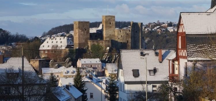 """""""Wandertach"""" am Kerkerbach – eine IVV-Wanderung"""