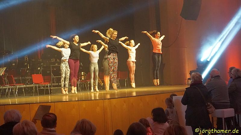 Tanzschule Josat-Dörr