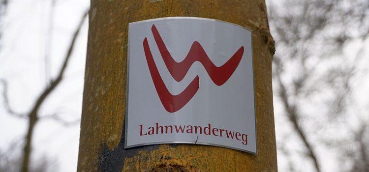 Lahnwanderweg – Wegepaten trafen sich in Braunfels