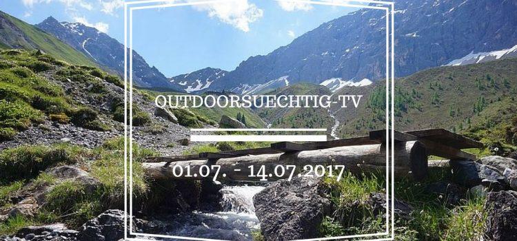 Lahntastisch Fernsehen: 01.07.2017 bis 14.07.2017